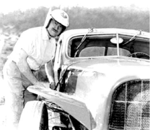 La Gran Carrera del año 1962: El gran premio Santiago – Arica