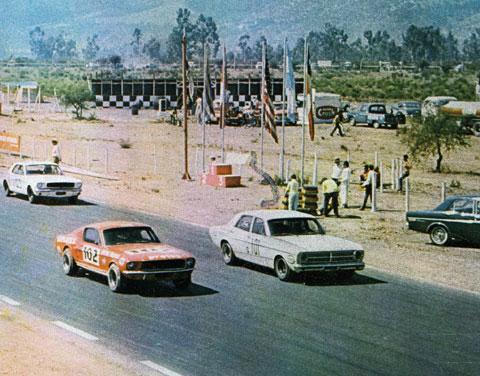 LAS SEIS HORAS CHILENAS DE 1970. Segunda parte