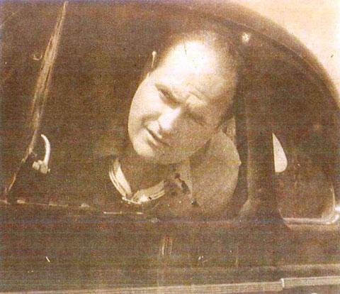 Alberto Fouillioux: El único piloto chileno en completar el Gran Premio de la America del Sur 1948. (La Buenos Aires – Caracas; Lima – Santiago – Buenos Aires)