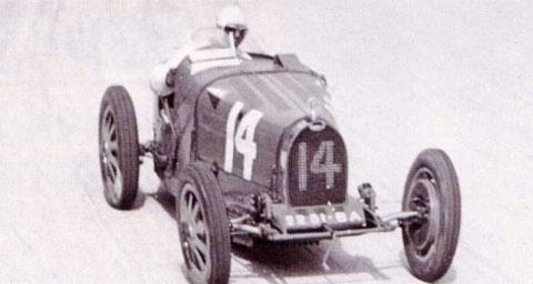 EL Grand Prix de Monaco de 1930