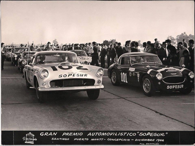 Gran Premio SOPESUR 1966