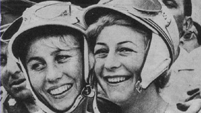 Las Suecas, Boris Garafulic y el Gran Premio de Turismo de Argentina 1962