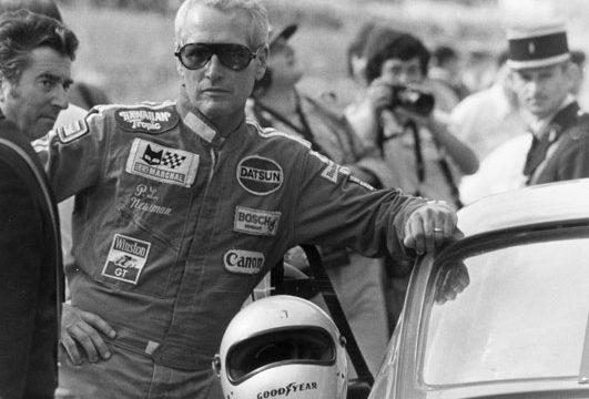 Paul Newman, las carreras de autos y el Rolex Daytona