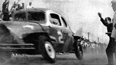 Las carreras en el Circuito Los Dominicos de 1960